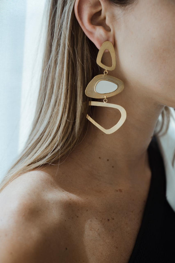 Dalila Earrings