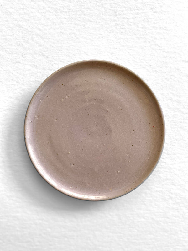 Macarena Side Plate Lilac