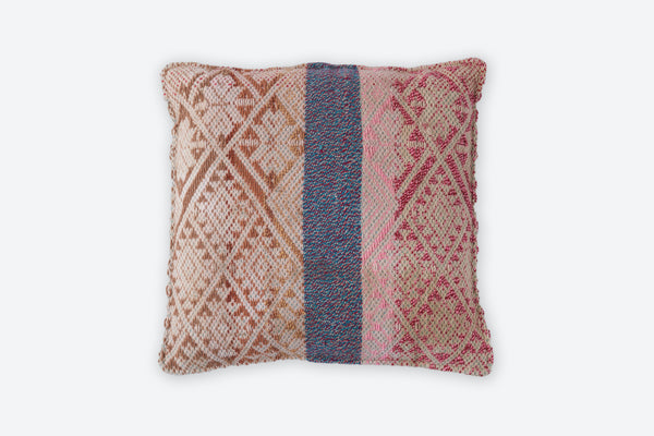 Cajamarca Pillow Cover - Pink