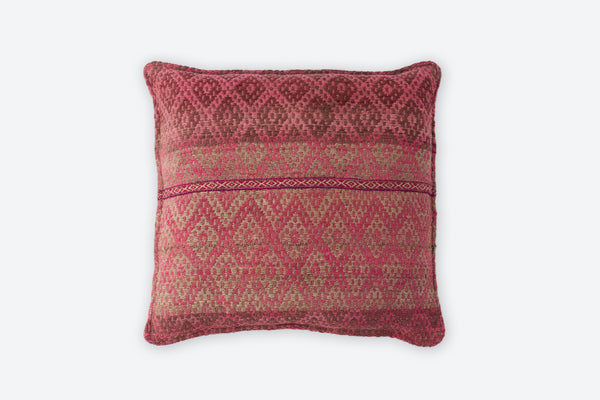 Huaraz Pillow Cover