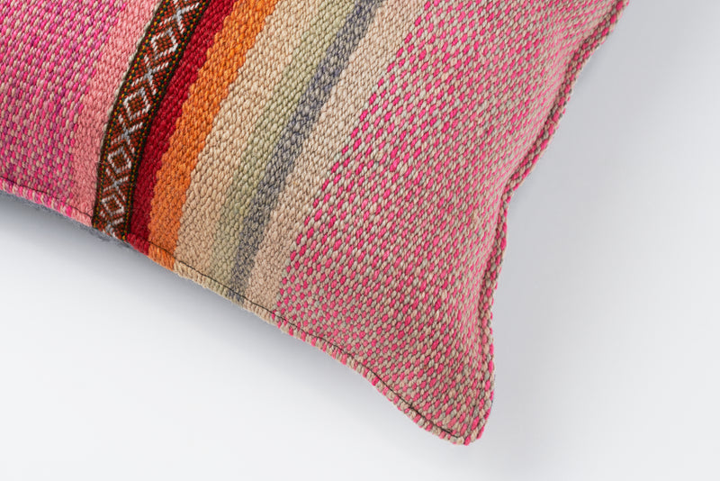 Pisaq Pillow Cover