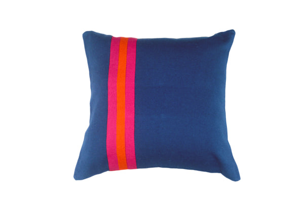Ocean Candy Pillow Cover I