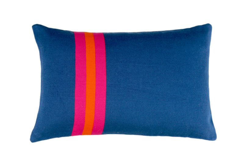 Ocean Candy Pillow Cover II