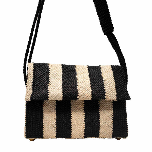 Alba Stripes Bag