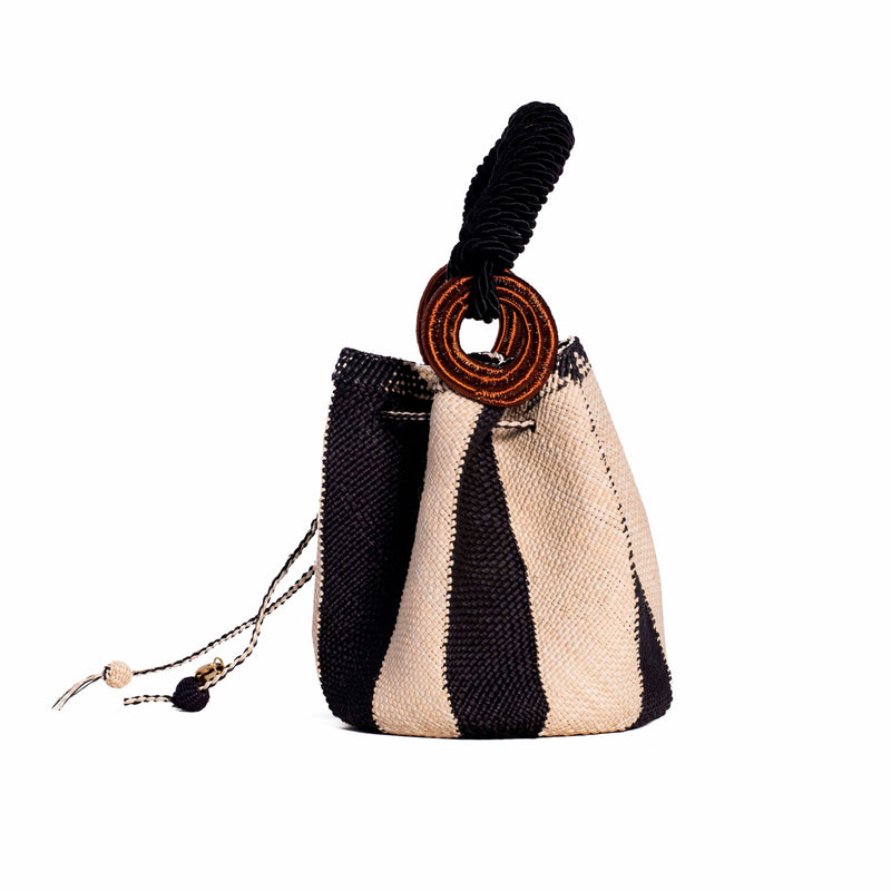 Dawn Mini Bucket Bag