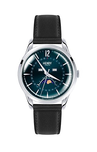 Henry London HL39-LS-0071 Knightsbridge Watch