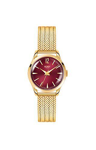 Henry London Holborn HL25-M-0058 womens quartz watch