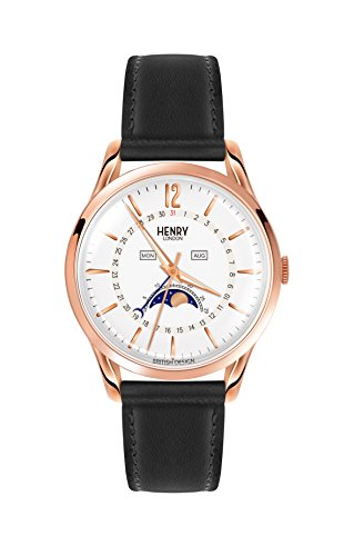 Henry London HL39-LS-0150 Richmond Watch