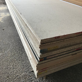 900 x 3600 12mm Chipboard Sheets
