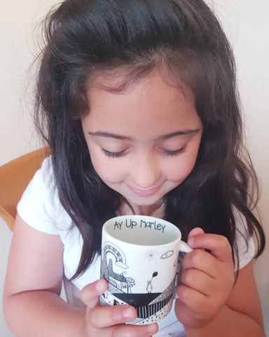Childrens Mug