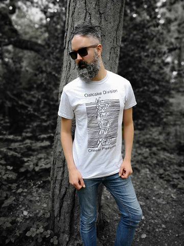 Oatcake Division T-shirt