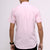 Active Short Sleeve Shirt - Pink