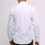 Active Point Collar Shirt - White