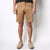 All-Round Shorts - Caramel - Friday People - 1