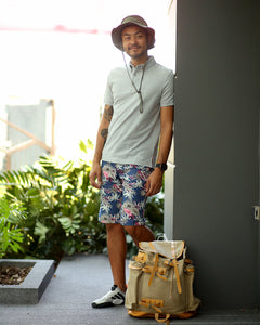 Urban Shorts - Summer Denim
