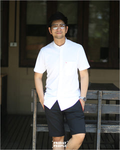 Travel Shorts - Black