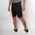 Active Urban Shorts - Black