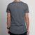 FRIDAY PEOPLE DRY TEE GREY
