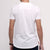 FRIDAY PEOPLE DRY TEE WHITE