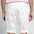 FRIDAY PEOPLE URBAN SHORTS WHITE CYCLING