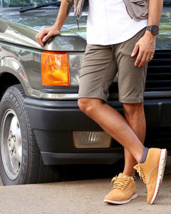 Urban Shorts - Brown