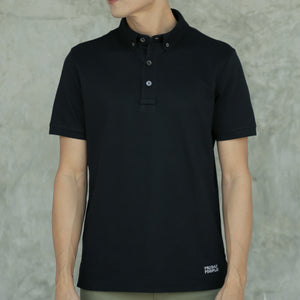 Active Polo - Black