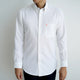 Active Long Sleeve Shirt - White