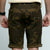 FRIDAY PEOPLE URBAN SHORTS CAMO CYCLING