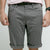 FRIDAY PEOPLE URBAN SHORTS GREY CYCLING