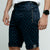 FRIDAY PEOPLE URBAN SHORTS NAVY DOT CYCLING