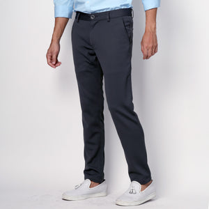 Active Trousers - Grey - Friday People - 2