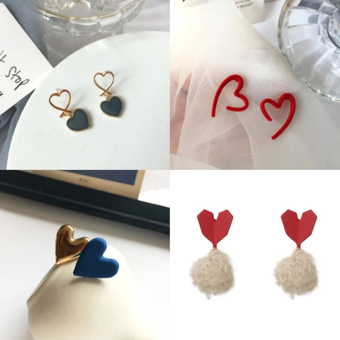 Sweet Love Earrings
