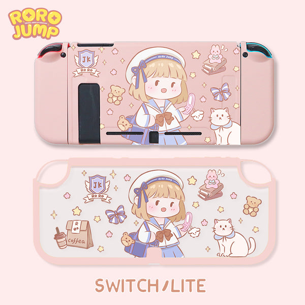 Roro School Road Switch/LITE Case