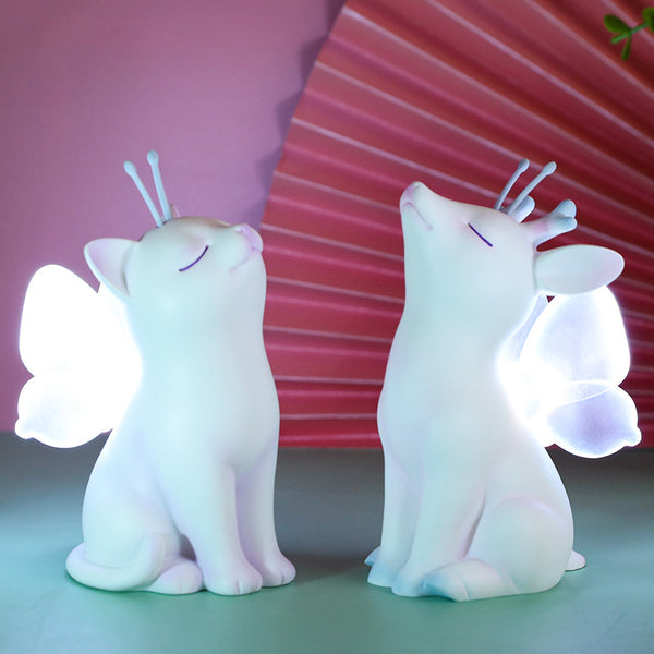 Lilac Forest Children's Sleep Light