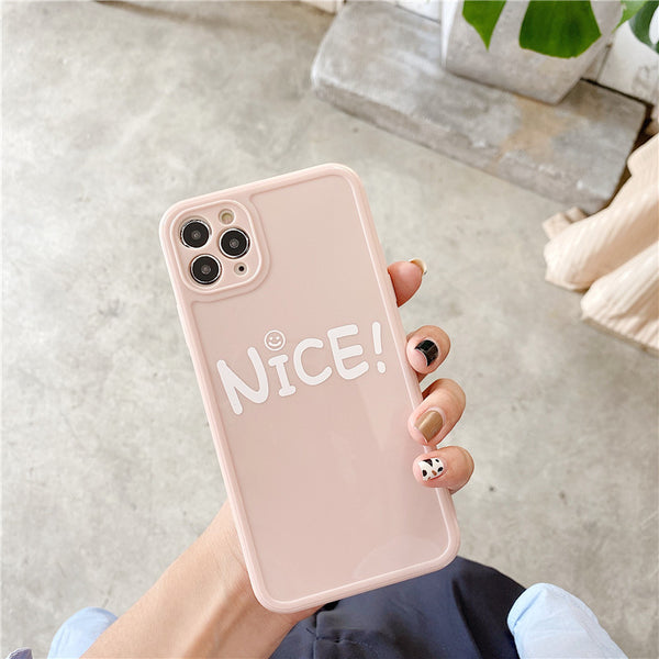 Simple Nice Phone Case