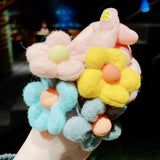 Cute Flower Headrope