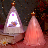 Annie Baby Little Angel Tent Night Light