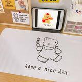 Nice Day Table Mouse Pad