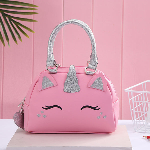 Unicorn Leisure Handbag Bags