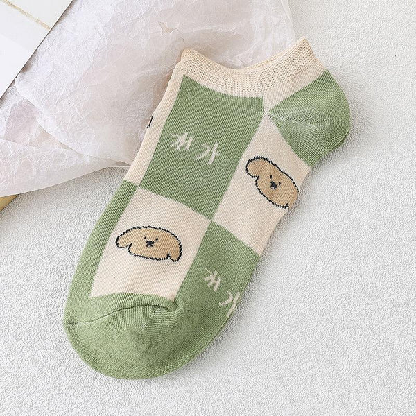 Candy Store Socks