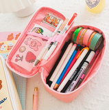 Bonjour Multilayer Pencil Case