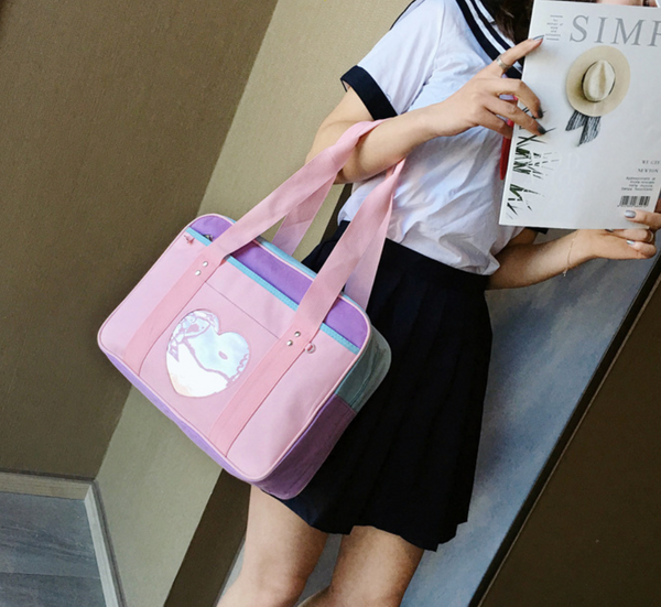 Kawaii Pastel Handbag