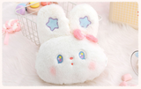 Bling Bunny Plush Bag