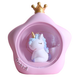 Unicorn Princess Star Light