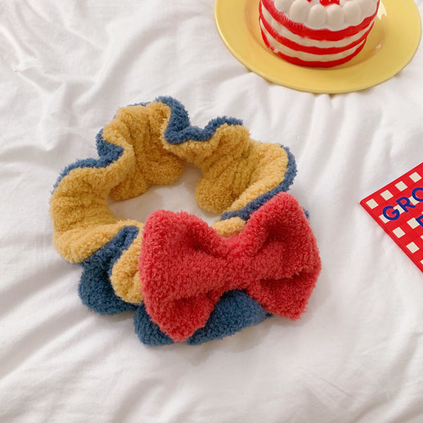 Cartoon Bowknot Princess Headband
