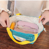 Japanese Bento Storage Bag