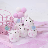 Hamster Doll Gel Pen