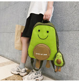 Avocado Backpack