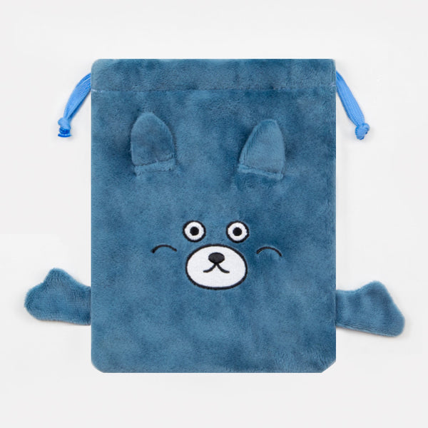 Bentoy Drawstring Phone Storage Bag