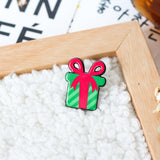 Christmas Acrylic Pins